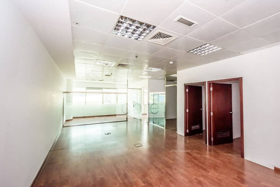 10 Available Office   Low Floor   Accessible