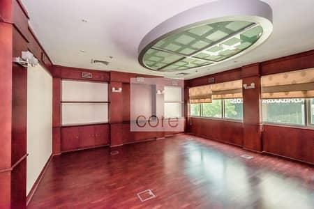 مکتب  للايجار في ديرة، دبي - Spacious Office | Ideally Located | Low Floor