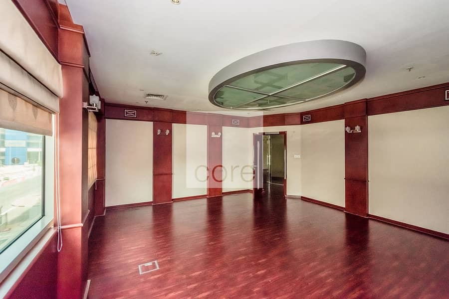 2 Spacious Office | Ideally Located | Low Floor