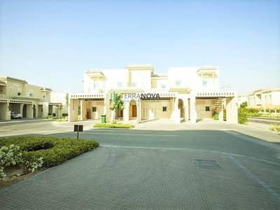 3 Bedroom Townhouse for Rent in Al Furjan, Dubai - Well Kept - Internal unit | Type B -  Quortaj Style | 3 Bedroom + Maids