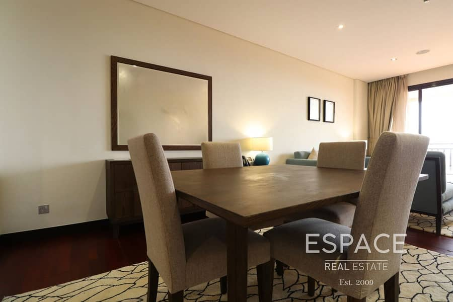 2 Spacious Fully Furnished 1 Bed in Anantara