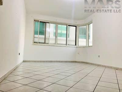 شقة 1 غرفة نوم للايجار في الخالدية، أبوظبي - Move In  Enjoy this Apartment