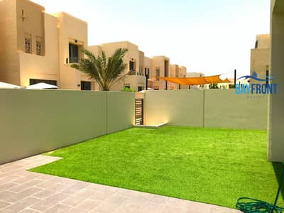 3 Bedroom Townhouse for Rent in Reem, Dubai - Landscaped | Semi Detached | Study Room | Type J