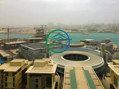 2 Bedroom Flat for Sale in Al Reem Island, Abu Dhabi - NO ADM FEE! Own This Apt at An Amazing Price in Marina Square