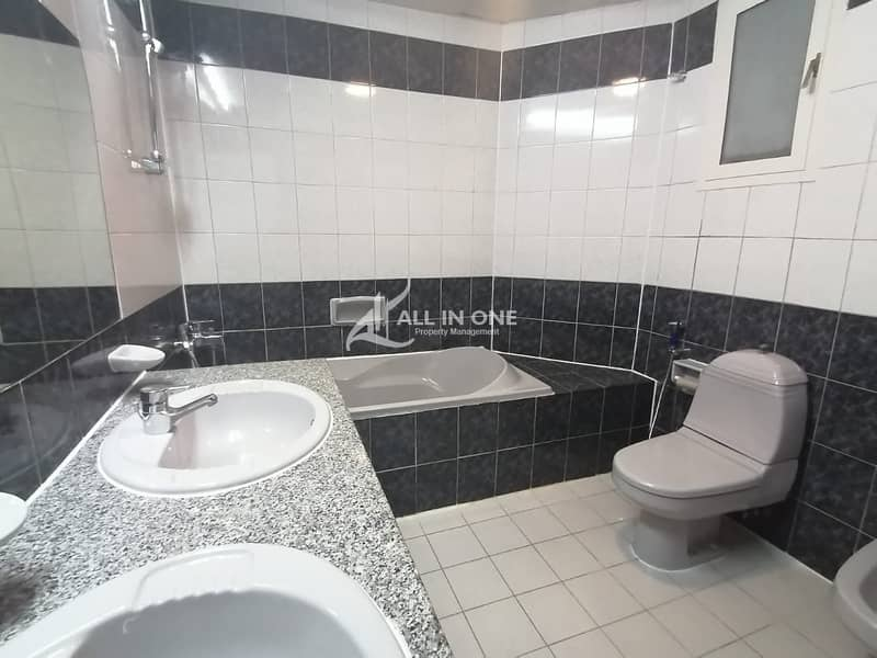 23 Ample Size for 4BR+Maids Room with Balcony!