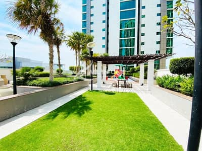 2 Bedroom Flat for Rent in Al Reem Island, Abu Dhabi - Lavishly Home in Sea View! 2BR+Maids Room I Parking