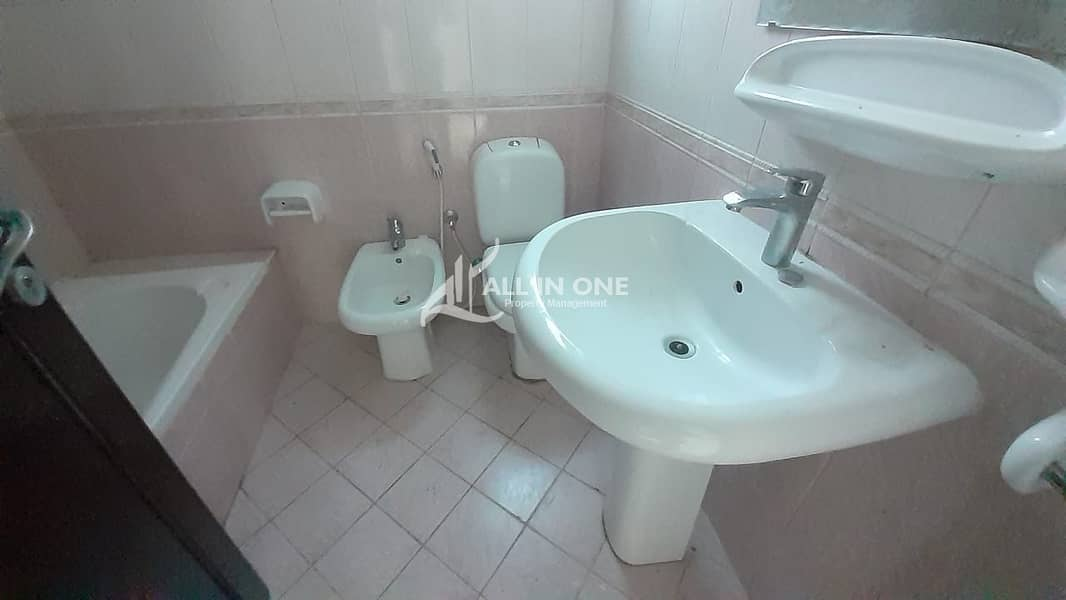 11 Convenient 1BR with Balcony in 4 Payments!