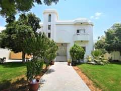 Huge 5BR Villa+All Master/R   Private Garden