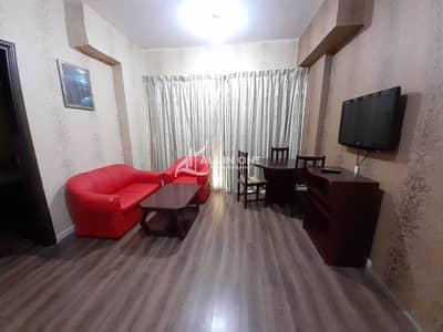 فلیٹ 1 غرفة نوم للايجار في شارع الدفاع، أبوظبي - Furnished 1BR @ AED 5