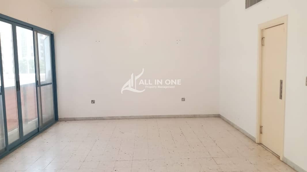 2 HOME Matches Style! 2BR with Balcony