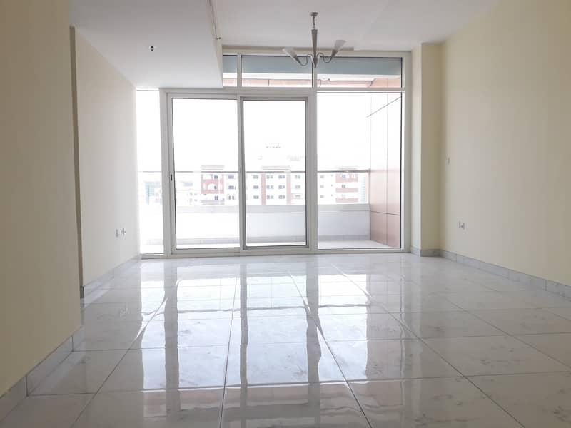 شقة في النهدة 2 النهدة 1 غرف 40000 درهم - 4666438