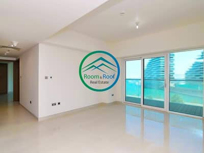 2 Bedroom Flat for Sale in Al Raha Beach, Abu Dhabi - No ADM CHARGES!  Own A Panoramic Water View Freehold Unit!