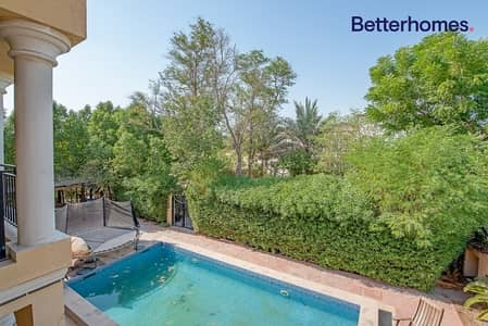 Exclusive | Corner | Private Pool | GC East