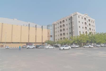 محل تجاري  للايجار في القاسمية، الشارقة - Shop for Rent - No Commission - Near Mega Mall