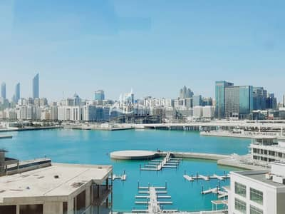 2 Bedroom Flat for Rent in Al Reem Island, Abu Dhabi - Royalty Like Living! Opulence 2BR with Amenities