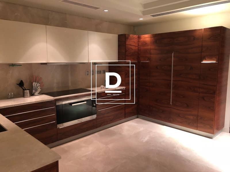2 Fully Upgraded Luxury Furnished Stunning Penthouse