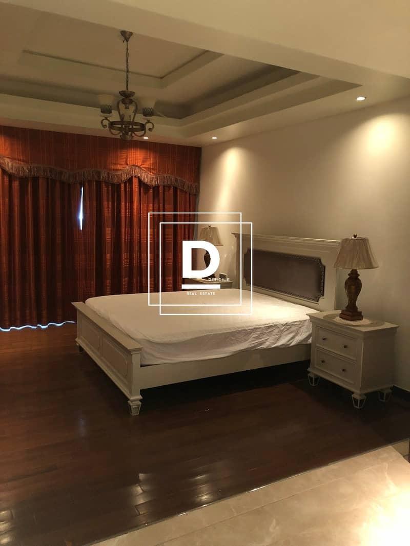 Fully Upgraded Luxury Furnished Stunning Penthouse