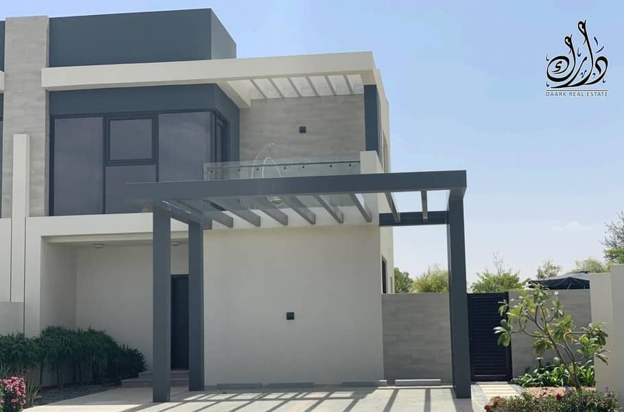 2 Luxury Villa in Damac Hills
