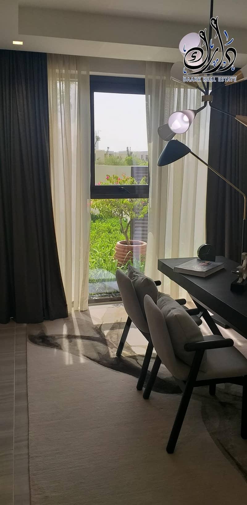 26 Luxury Villa in Damac Hills