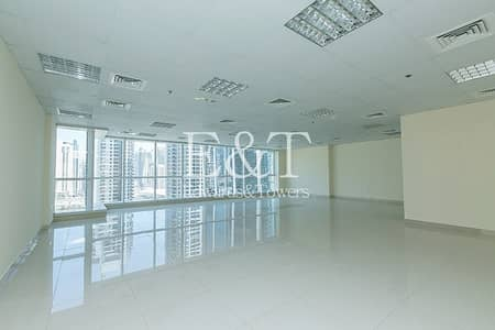 Office for Rent in Jumeirah Lake Towers (JLT), Dubai - Fitted | Read to Move In | Grade A Building