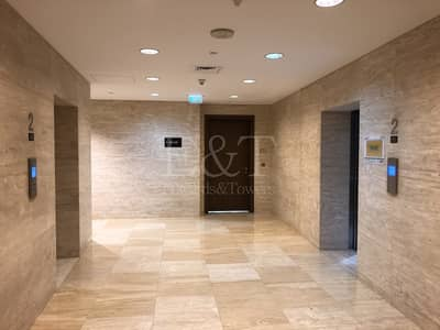 1 Bedroom Apartment for Rent in Danet Abu Dhabi, Abu Dhabi - I Brand New I Kitchen Appliances I First Tenant