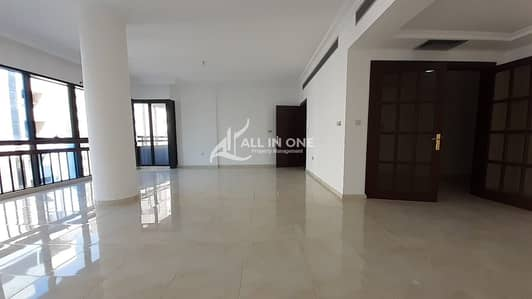 13th Month Contract! Big Size 4BR+Maids Room!