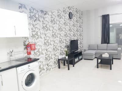 استوديو  للايجار في المدينة العالمية، دبي - شقة في المدينة العالمية المرحلة 2 المدينة العالمية 26000 درهم - 4666577