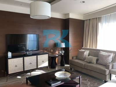 شقة 3 غرف نوم للايجار في وسط مدينة دبي، دبي - 3-Bedroom