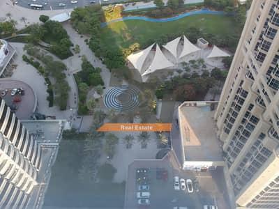استوديو  للبيع في أبراج بحيرات الجميرا، دبي - Unfurnished Studio for Sale in Saba Tower 2