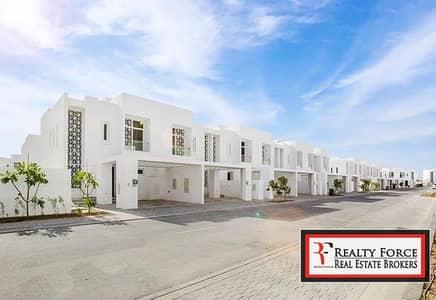 تاون هاوس 3 غرف نوم للبيع في مدن، دبي - TYPE B | BACK TO BACK | LOWEST PRICE
