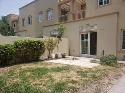 2 Bedroom Villa for Rent in The Springs, Dubai - Huge 2br Villa + Study Available for RENT immediately in Springs 12