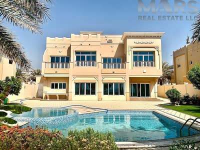 4 Bedroom Villa for Rent in Marina Village, Abu Dhabi - Perfect Stunning and Luxurious Villa