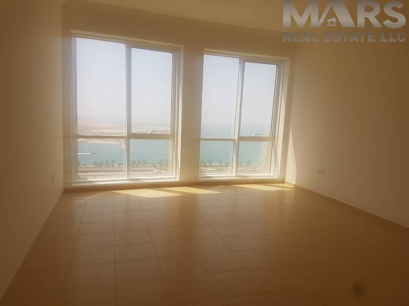 2 Spacious and Great Location Apartment