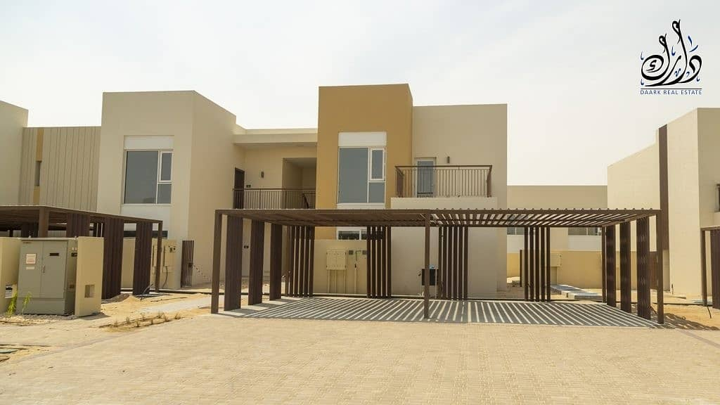 2 Pay 10% and move in today to your new Villa - 100% DLD Waiver