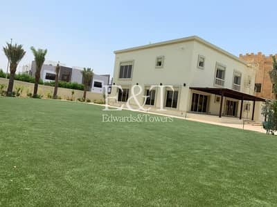 4 Bedroom Villa for Rent in Al Barsha, Dubai - Upgraded Throughout | Private Pool | Large Plot