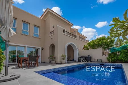 Immaculate 1M   Private Pool   Lake View