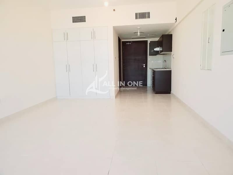 2 Brand New in 12 Payments! Studio with Parking I Gym
