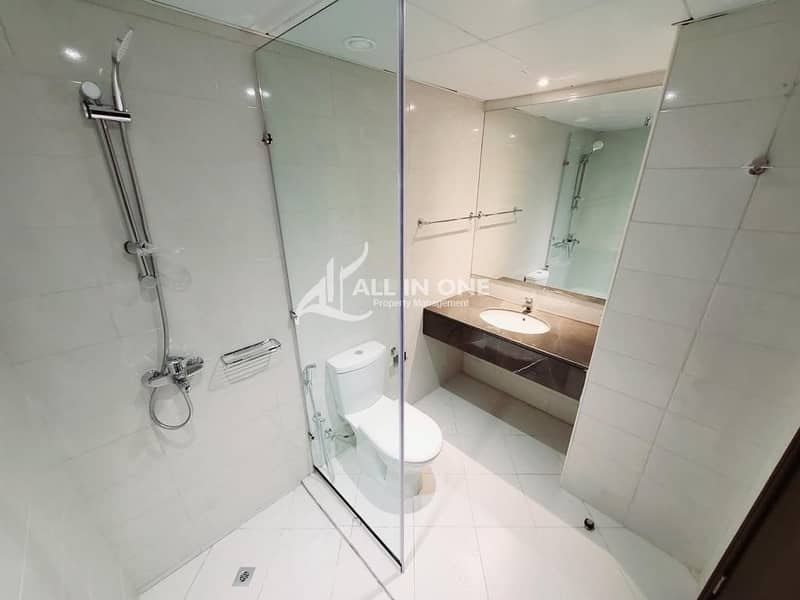 9 Brand New in 12 Payments! Studio with Parking I Gym