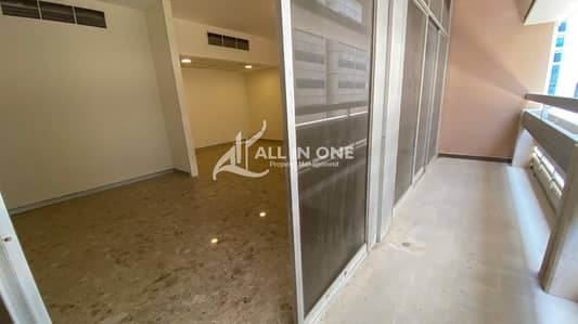 3 Bedroom Flat for Rent in Al Khalidiyah, Abu Dhabi - Astounding Home! 3BR with  2 Balconies!
