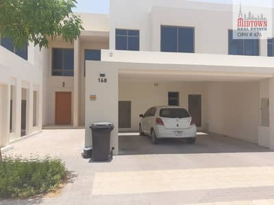 3 Bedroom Villa for Rent in Town Square, Dubai - AMAZING NASHAMA VILLA 3 BED ROOM + MAID ROOM 84