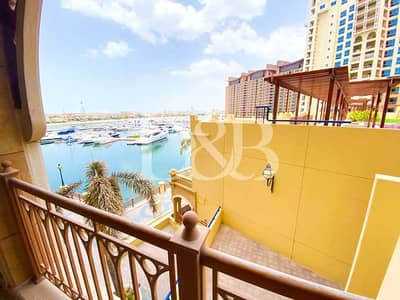 2 Bedroom Flat for Rent in Palm Jumeirah, Dubai - Large 2 Bed+Maid's | C Type | Vacant now