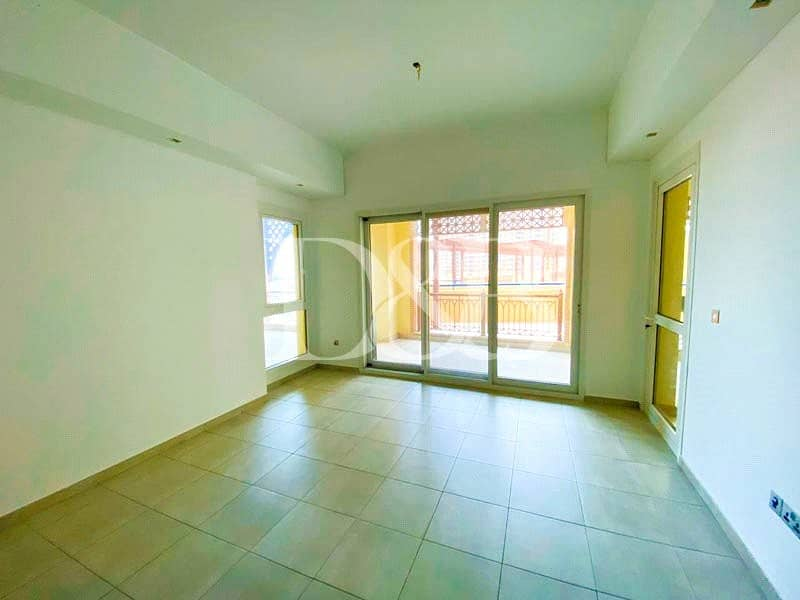 2 Large 2 Bed+Maid's | C Type | Vacant now
