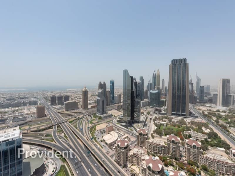 16 Excellent Deal|Full Burj Khalifa and Fountain View
