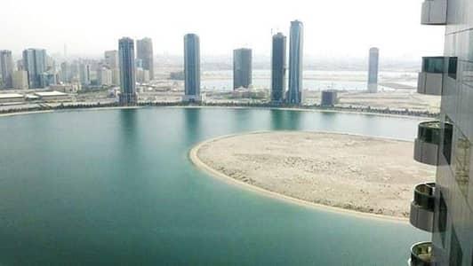3 Bedroom Flat for Sale in Al Khan, Sharjah - Flat for sale in the Emirate of Sharjah/ Alkhan /Al shahad Tower  One of the finest towers in the Emirate of Sharjah