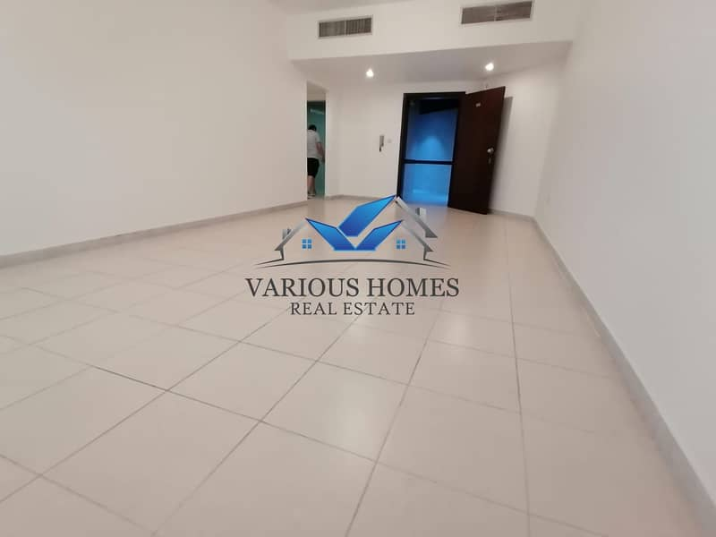 2 Most Huge 01 BR Hall APT in Tower at Madinat Zayed Airport Road