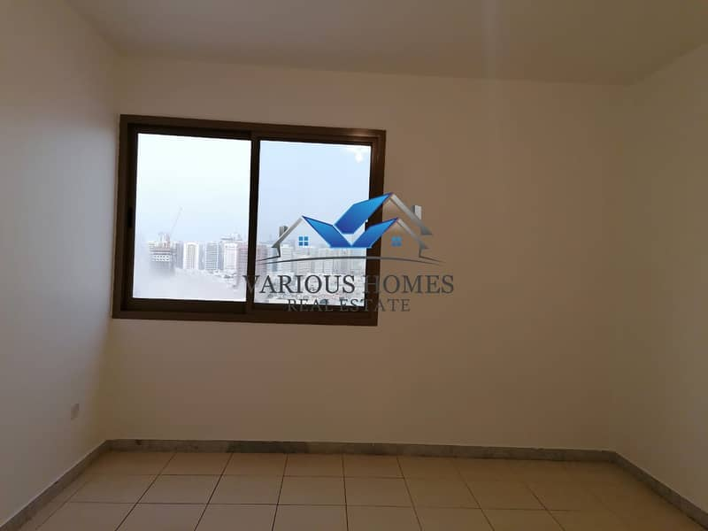 14 Most Huge 01 BR Hall APT in Tower at Madinat Zayed Airport Road