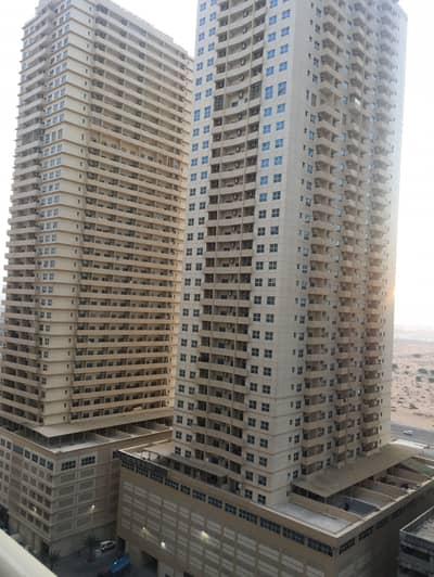 فلیٹ 2 غرفة نوم للبيع في مدينة الإمارات، عجمان - شقة في برج الزنبق مدينة الإمارات 2 غرف 265000 درهم - 4518359