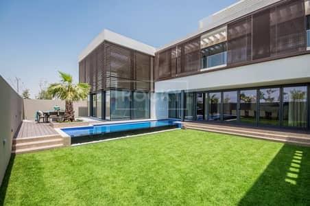 5 Bedroom Villa for Sale in Mohammad Bin Rashid City, Dubai - Ready in 3 Months | 3 Yrs Post Handover Payment