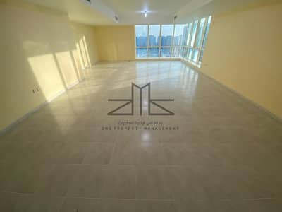 3 Bedroom Flat for Rent in Airport Street, Abu Dhabi - Clean and Spacious 3 Bedroom Apartment