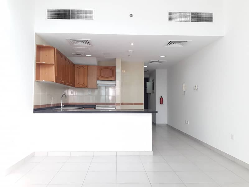 Chiller Free_ 30 Days Free_Big Size 1Bed Duplex _ American Style Kitchen _ Spacious Living Area _ Open view Balcony _ Very Nice Finishing _